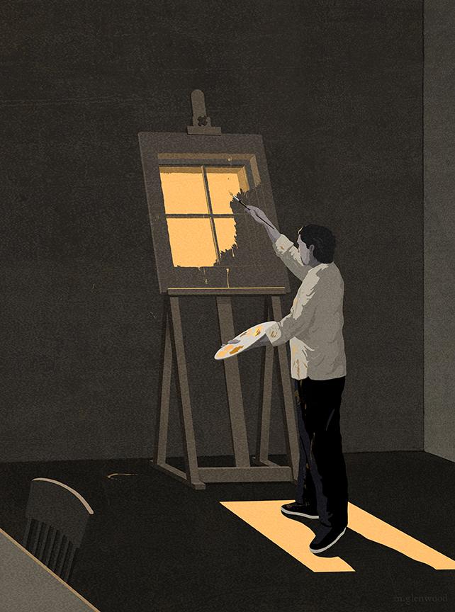 society of illustrators winner